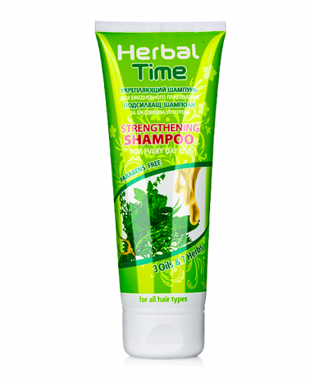 šampon-Herbal-time